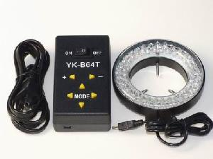 4 four zone segment adjust brightness 0 100