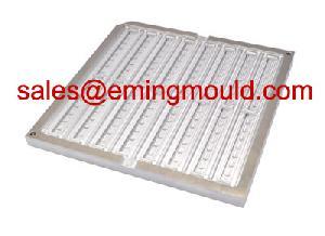 metal milling machining