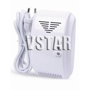 con conexión de cable detector gas fabricante porcelana
