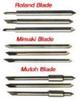 roland mimaki mutoh graphic blade cutter