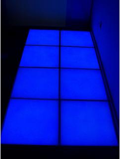 led dance floor tiles p500 1