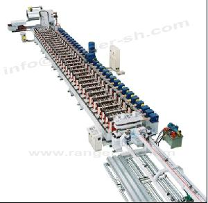 floor deck roll forming machine steel structural building