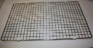 expanding cooling rack
