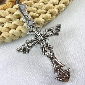 wholesale rhinestone cross