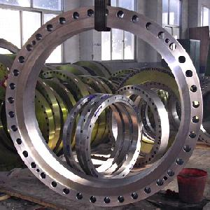 flange mechinery