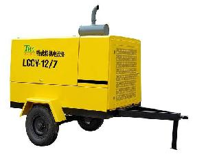 teweite portable air compressors