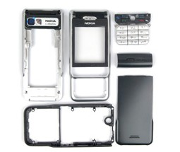 housing faceplate cover nokia 3230