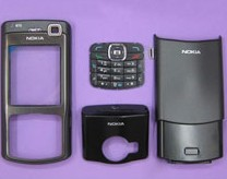 housing faceplate cover nokia n70