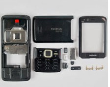 housing faceplate cover nokia n82