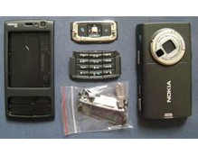 housing faceplate cover nokia n95