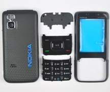 nokia 5610 housing faceplate cover
