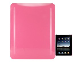 plastic case ipad