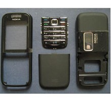 housing faceplate cover nokia 6233
