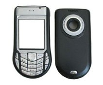 housing faceplate cover nokia 6630