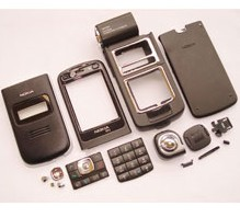 housing faceplate cover nokia n93