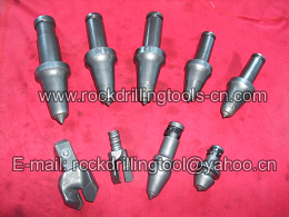coal cutting tools conical bit