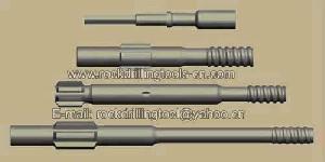 rock drilling tool