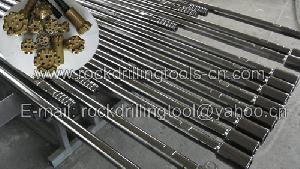 rock tools mining quarrying tunneling construction waterwell drilling