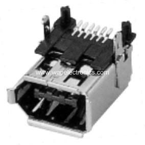 computer peripherals usb connectors