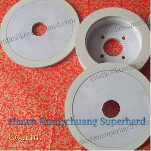ko ceramic diamond wheel 6a2 1a1