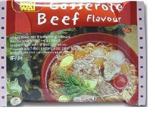 casserole beef flavor export pack