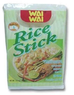 dehydrated rice sticks l 5 mm