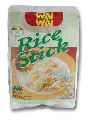 dehydrated rice sticks xl 10 mm