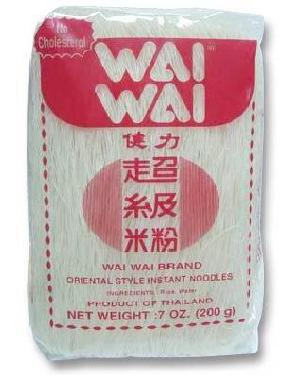 dehydrated rice vermicelli 200g