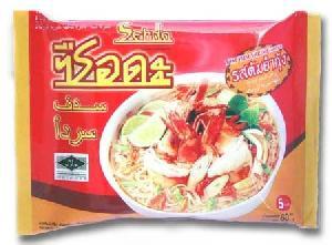 halah instant noodle