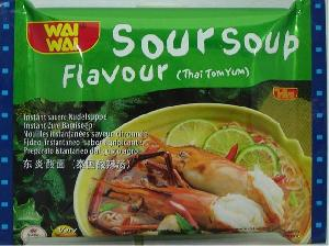 sour soup flavor export pack