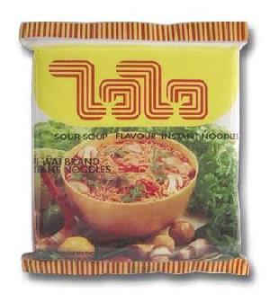 sour soup flavor thai tom yum