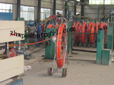 fiberglass duct rodders cables rodder