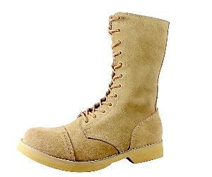 westwarrior military boots desert wdb001