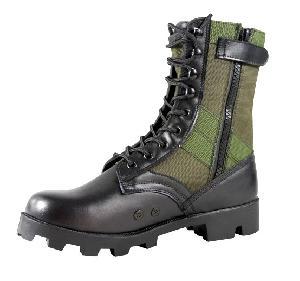 military boots jungle wjb001