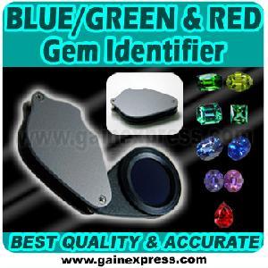 chelsea filter gem emerald tools identification