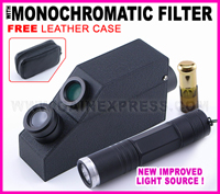 gemstone gemological refractometer index oil