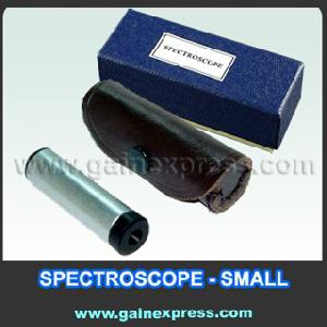 diffraction spectroscope gem tool