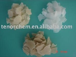 magnesium chloride flakes 98