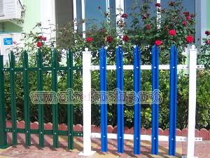 palisade fence wire mesh