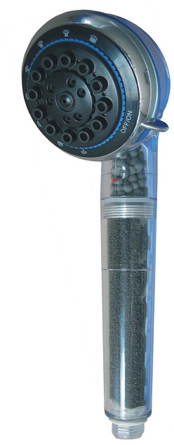 shower water filter sf111