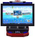 jvl counter arcade