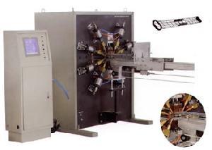 cage welding machine