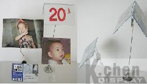 card holder pvc pocket