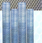 manufacturer hexagonal wire netting