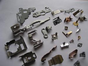 supplier metal stamping
