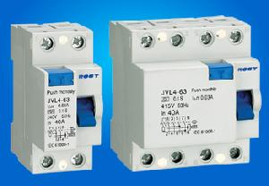 jvl4 63 rccb circuit breaker