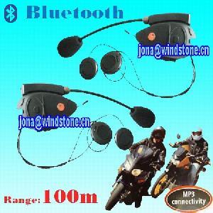 headset motorcycles bikers