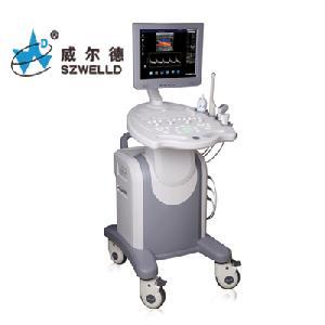 doppler ultrasound systems