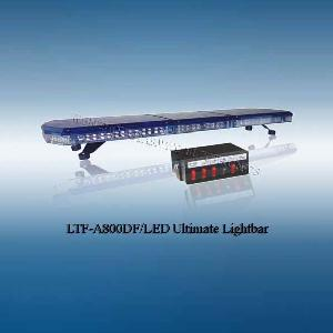 emergency ultimate led lightbar ltf a800df
