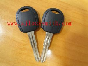 kia3 transponder key